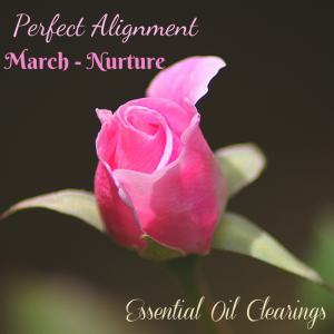 Essential Oil Clearings March 2020