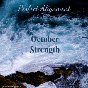 Essential Oil Clearings Oct 2021