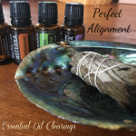 Essential Oil Clearings SM