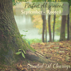 Essential Oil Clearings Sept 2020