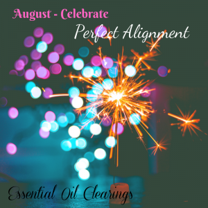 Perfect Alignment August