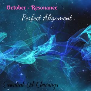 Perfect Alignment October